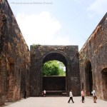 Weekend Getaways from Mumbai – Bassein Fort Is Seeped In History