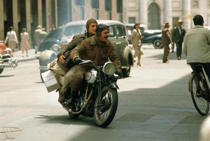 motorcycle-diaries - travel films