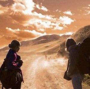 Que Tan Lejos - travel films