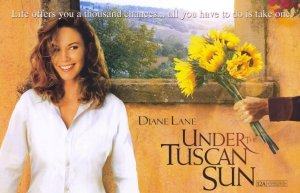 under-the-tuscan-sun - travel films