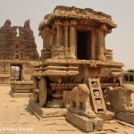 Hampi-Hospet In A Jiffy – An itinerary for Hampi UNESCO World Heritage Site