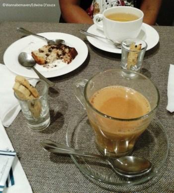 the xvii tea room bandra