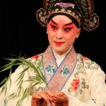 Chinese Opera 'The Peony Pavilion' comes to India