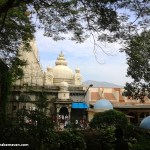 History connects itself at Vajreshwari Temple