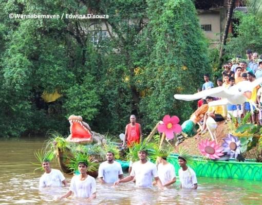 Goa San Joao - Siolim