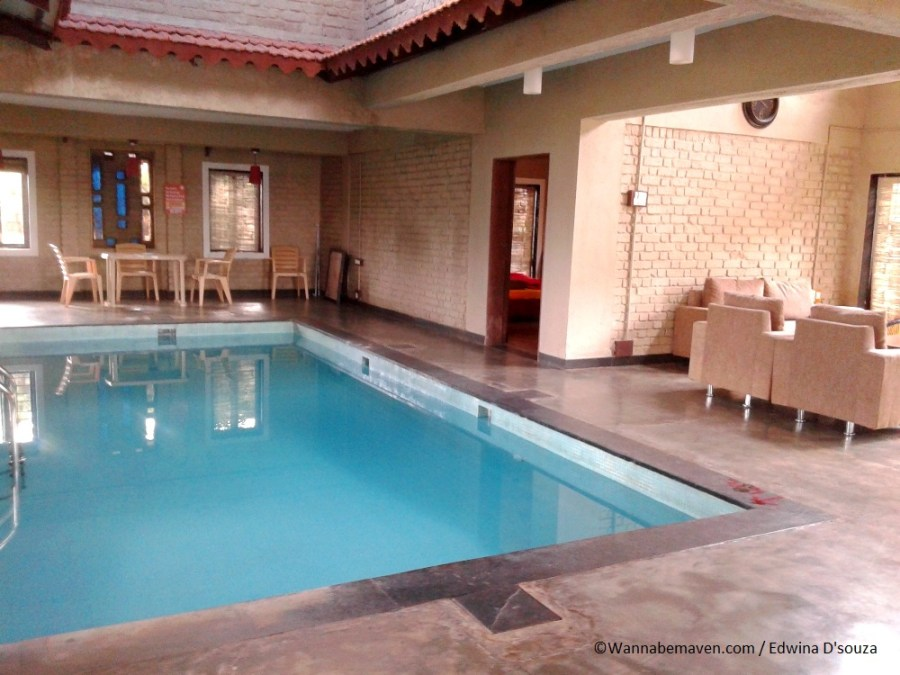 caramba villa panchgani luxury accommodation - villa stay in Panchgani