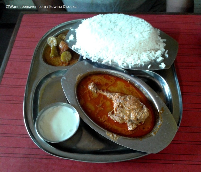 Hyderabad Food - things to know about hyderabad for first time travellers