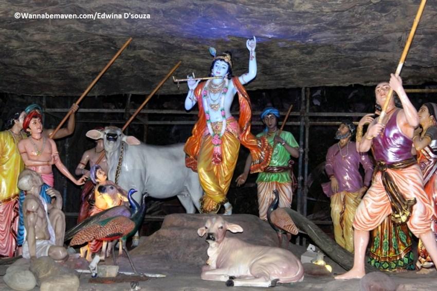 Prem mandir Vrindavan - Temples in Mathura Vrindavan