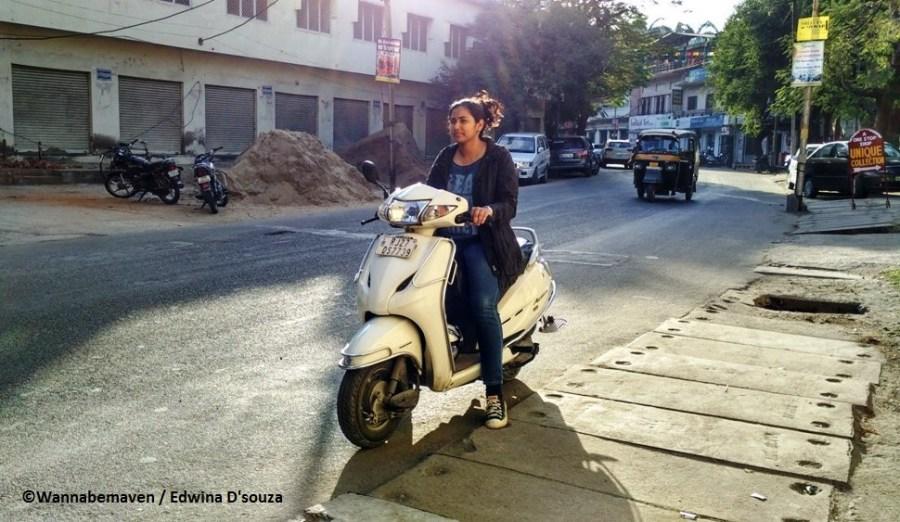 udaipur on bike - budget trip to Udaipur