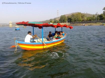 Dudhni-mumbai weekend getaway silvassa