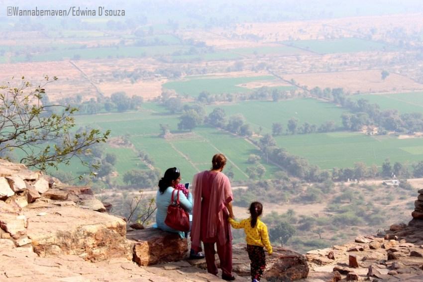 Battleground-Chittorgarh jauhar-Mewar dynasty-UNESCO heritage
