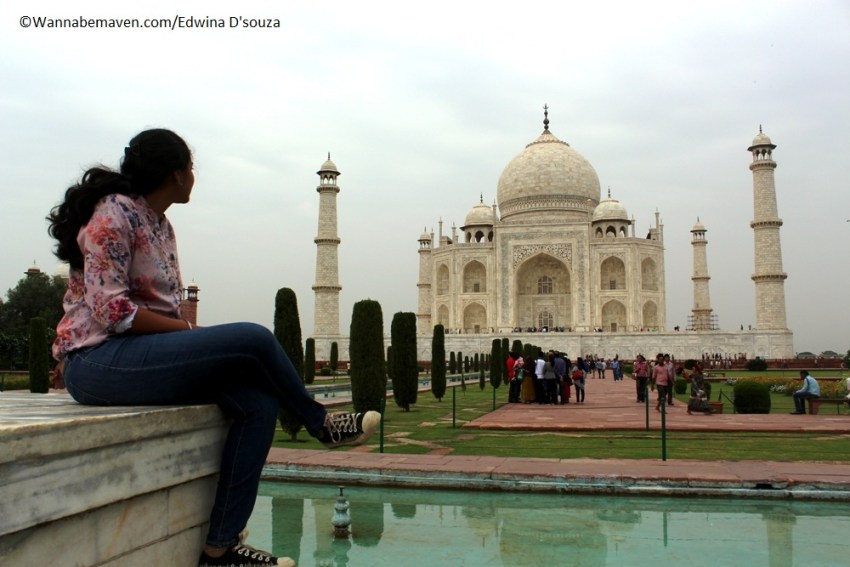 activities for families in India-places to visit agra