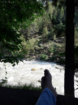 himachal-parvati valley backpacking