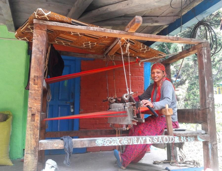 himachal-parvati valley backpacking