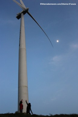 pusegaon-windmill-farm-things to see in phaltan-Phaltan travel guide
