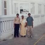 Memories of Chennai