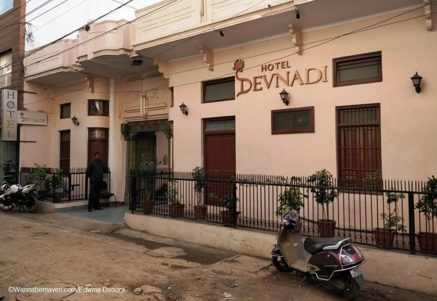 Hotel in Haridwar - bungee jumping in rishikesh