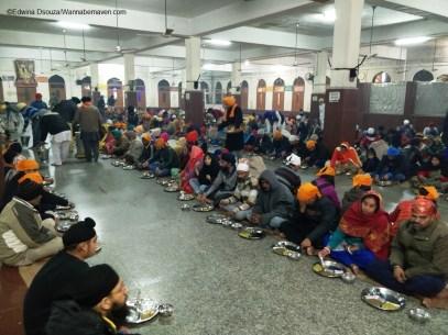 City guide Amritsar food