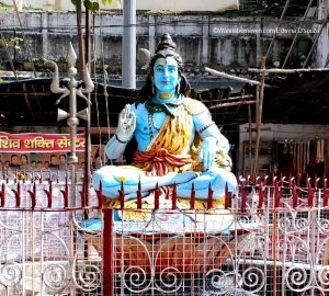 bungee jumping in rishikesh-Shiva-yoga capital
