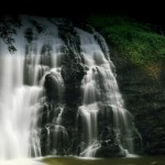 Monsoon getaway: Mallalli waterfalls, Coorg
