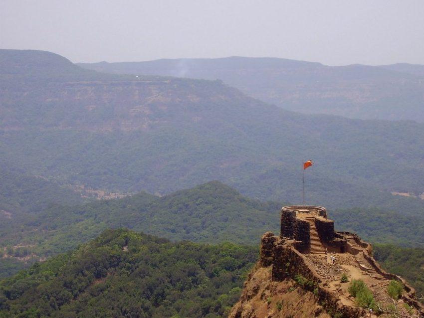 mahabaleshwar for families-pratapgad fort