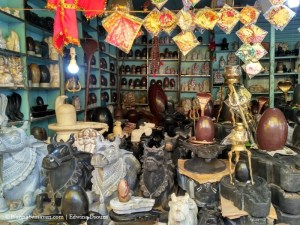 Best places to shop in Mussoorie