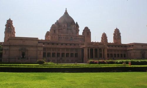 Umaid Bhavan Palace jodhpur