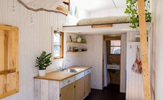 9 Best Tiny House Airbnbs Around The World Wannabe World