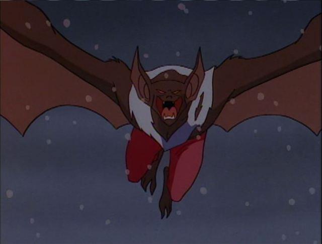 She-Bat