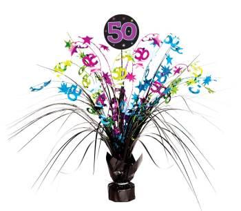 Spray Centerpiece 50-0