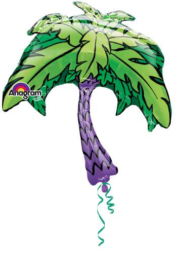 "33"" Palm Tree Super Shape XL P30-0"