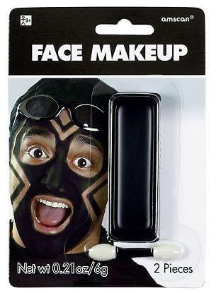 Face Paint Black .21oz-0