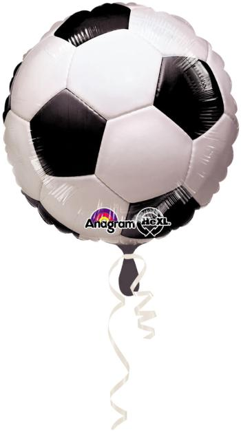 "Championship Soccer Balloon 18"" S40-0"