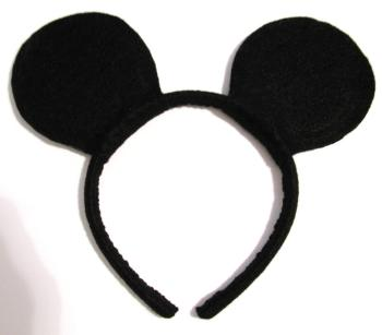 Mickey Headband-0