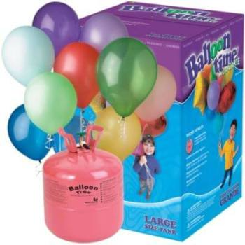 Helium Inflation Charges - Applicable For Delhi/Gurgaon Orders Only-0