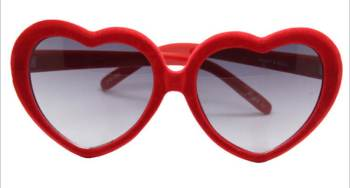 Jumbo Glasses-0