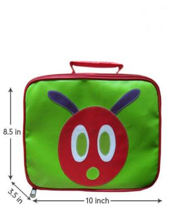 Personalized Lunch Box-Caterpillar-0