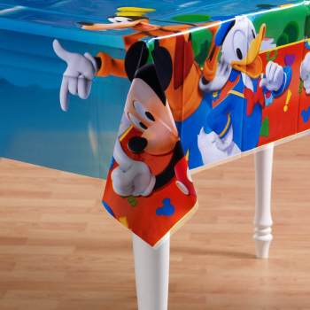 Mickey Mouse Tablecover-0