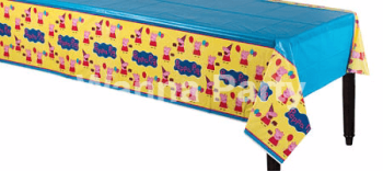 Peppa Pig Tablecover-0