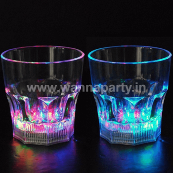 LED Whiskey Glass-0
