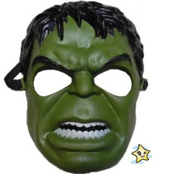 Hulk Mask-0