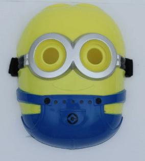 Minions Mask-0
