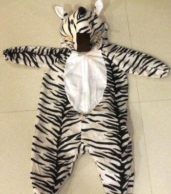 African Zebra Costume-0