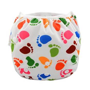 Tiny Steps Swim Diaper-0