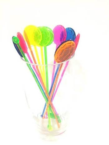 Round Stirrers - 12PC-0