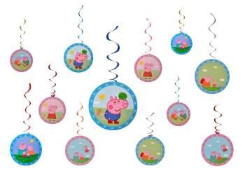 Peppa Pig Swirls