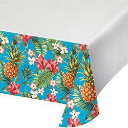 "Aloha Hawaiian Tablecover 54 X 102""-0"