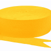 Sunshine Yellow Streamer - 4PC-0