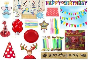 Birthday Boy-Party on Demand Package-0