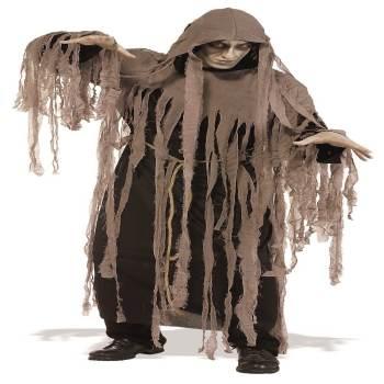 Adult Zombie Nightmare Costume-0